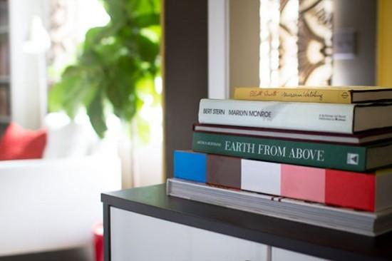 Дизайн домашней библиотеки для взрослых и детей