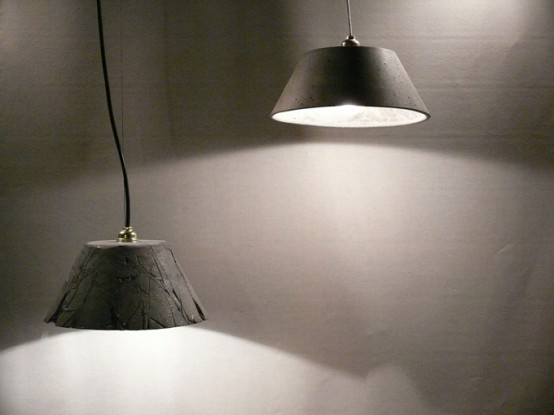 Catherina 30 Knitter – бетон светит
