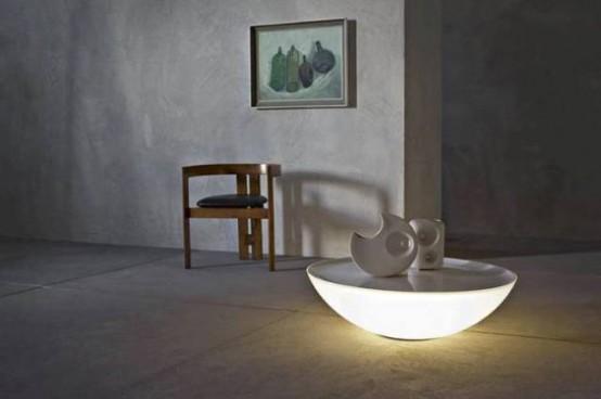 дорогая мебель от Foscarini