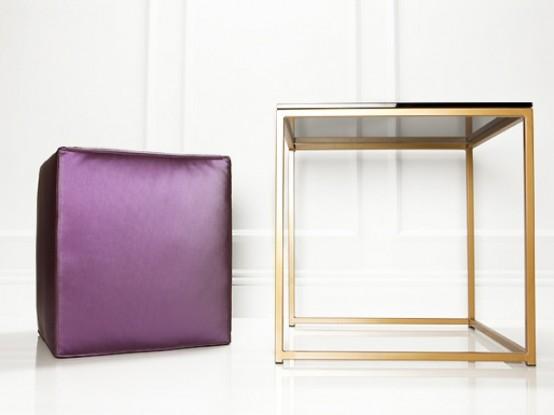 Cromatti: минимализм и красочность