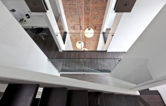 Реконструкция дома Леди Пил