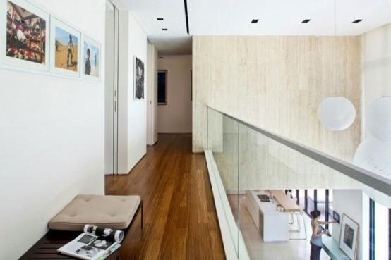 Резиденция One Tree Hill: гармония в каждой детали