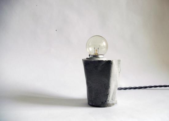 Эксперимент №5, с бумажным стаканчиком