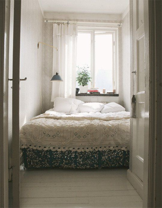 for Small bedroom ideas 10x10