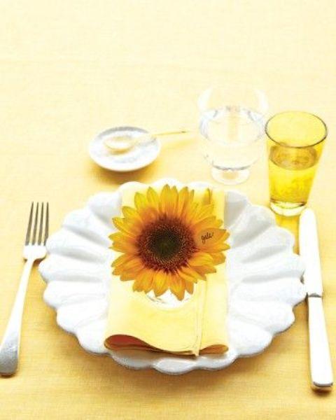 30 идей для украшения вашего дома летними цветами