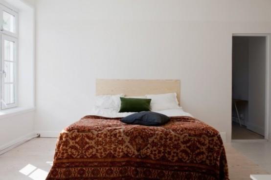 Уютная и гостеприимная квартира в Мальмё