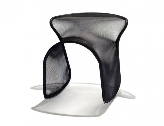 Кресло в форме седла: да или нет? 2