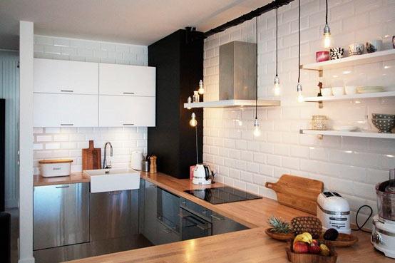 Апартаменты для семьи из 4 человек в Польше