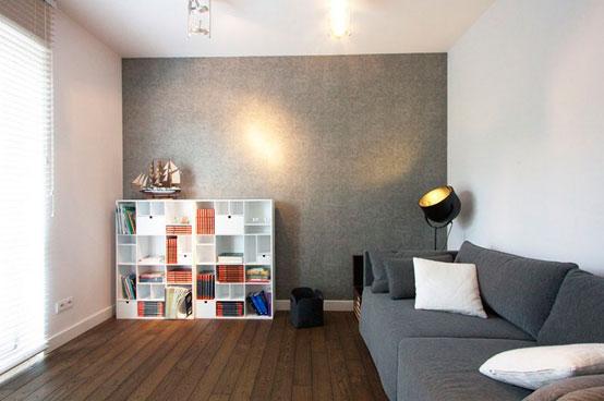 Апартаменты площадью 150 квадратных метров в Варшаве
