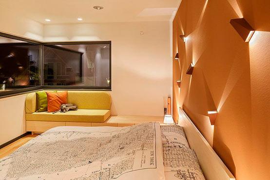 Функциональная элегантность: концептуальный дом в Германии