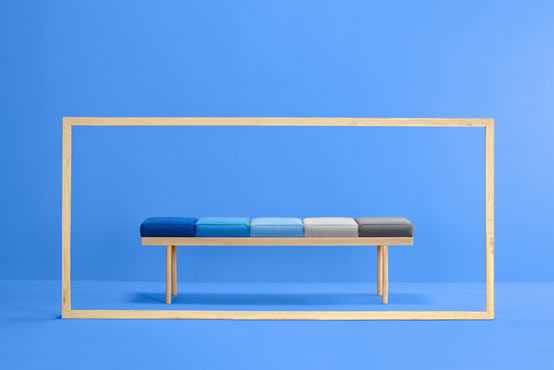 The Novelties: коллекция мебели от студии Masquespacio