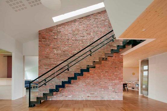 ZEB Pilot House: экологичная резиденция в Норвегии