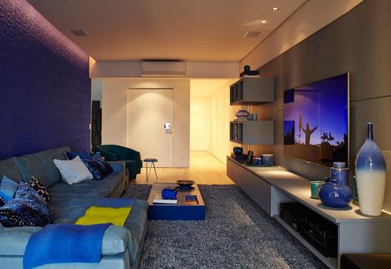 Семейные апартаменты в Сан-Паоло