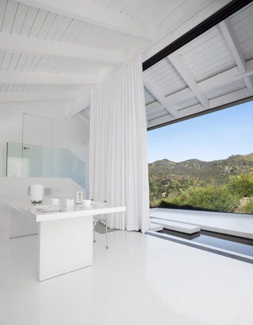 37 домашних офисов с прекрасным видом из окна