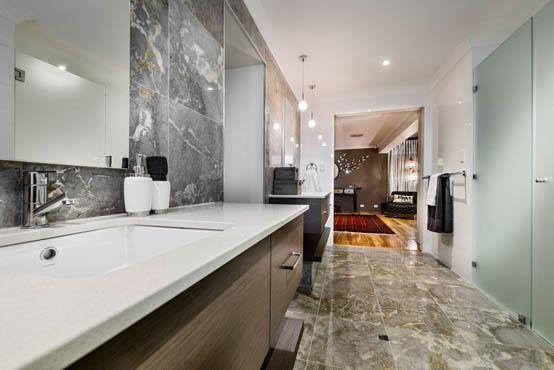 Квартира-лофт с обилием текстур