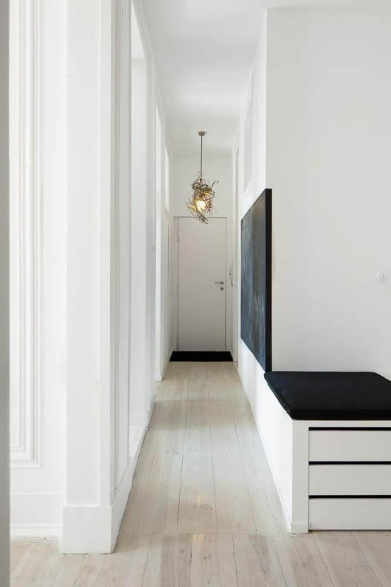 Редизайн квартиры в Лиссабоне