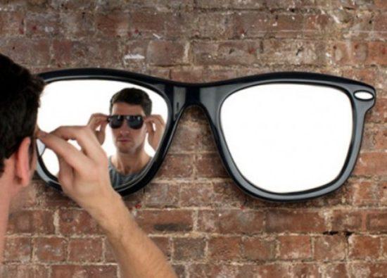 26 удивительных зеркал, которые преобразят любой интерьер