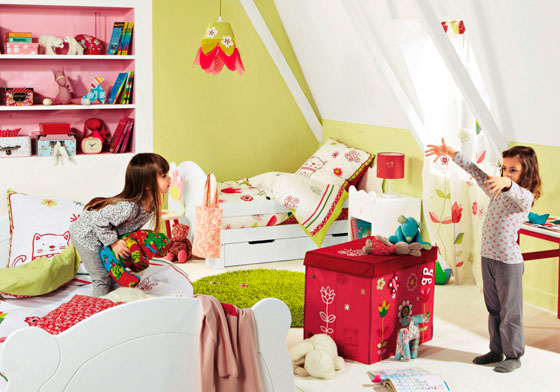 Attic-Bedroom-For-Kids