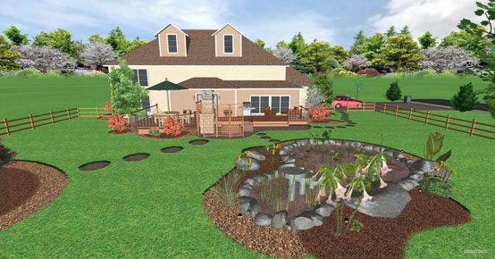 5. Realtime Landscaping Architect